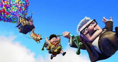 Free Movies in the Park: UP!