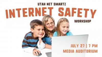 Internet Safety Workshop
