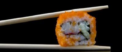 Sushi 201: Rockin and Rollin