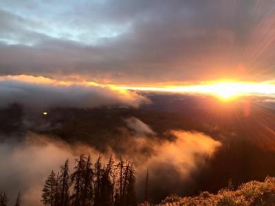 Mount Nebo Hike