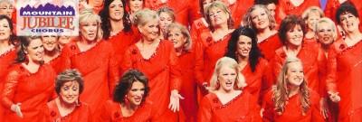 Mountain Jubilee Chorus