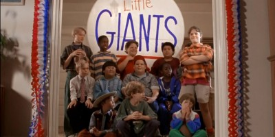 Movie Matinee: Little Giants