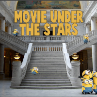 Movie Under the Stars: Minions
