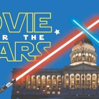 Movie Under the Stars: Star Wars 7