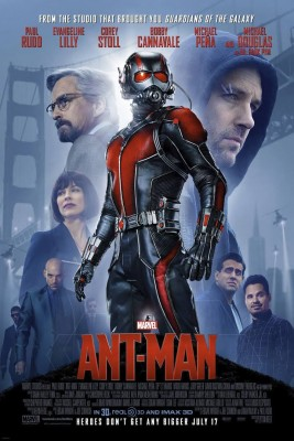 Music and Movie in the Park: Deep Red Dirt Band and Ant-Man