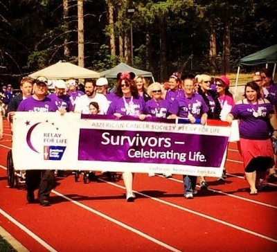 Relay for Life of Sandy