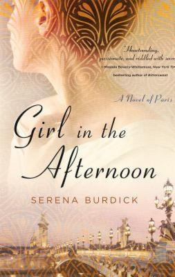 Serena Burdick: Girl in the Afternoon