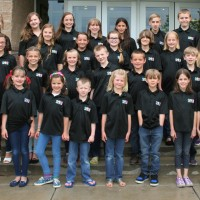 Spring Choir Concert by the Jordan Youth Choir