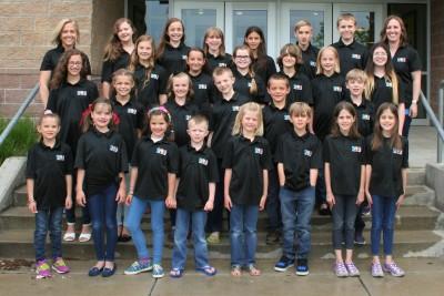 Jordan Youth Choir