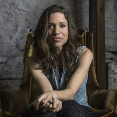 The State Room Presents Ani Difranco