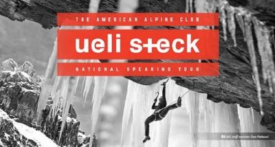 Ueli Steck Tour