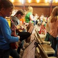 Ukulele Youth Camp : American Fork Children's Choir