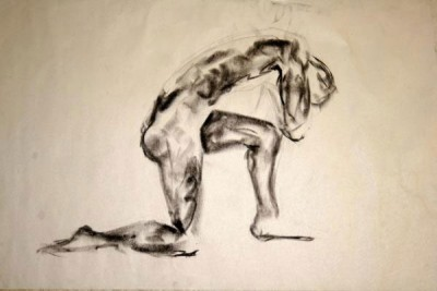 Wake and Draw: Open Studio Figure Draw Session IV