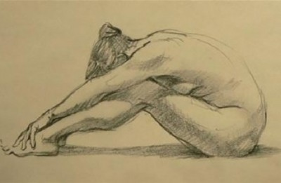 Wake and Draw: Open Studio Figure Draw Session V
