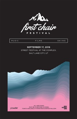 First Chair Festival