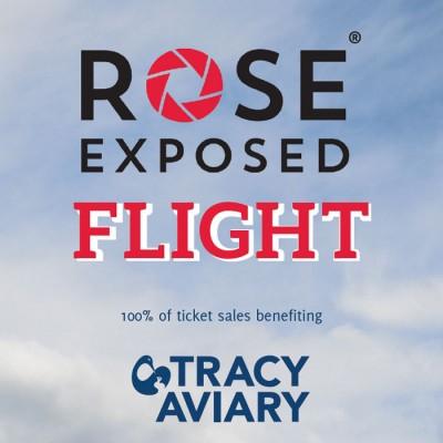 ROSE EXPOSED: FLIGHT