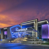 Topgolf Winter Leagues
