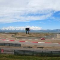 Utah Motorsports Campus (UMC)