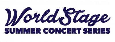 WorldStage! Summer Concert Series