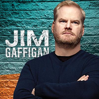 Jim Gaffigan: Fully Dressed Tour