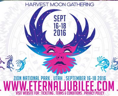 Eternal Jubilee Gathering