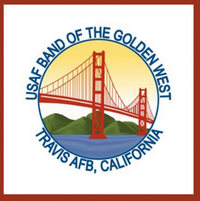U. S. Air Force Band of the Golden West
