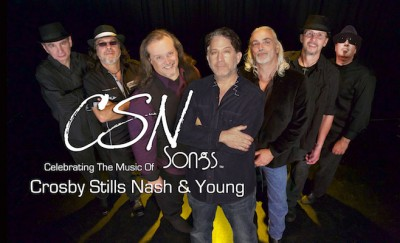 CSN Songs