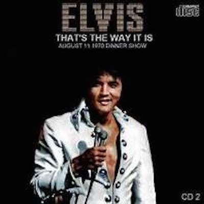 Elvis Rocks Ogden