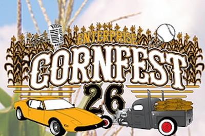 2016 Enterprise Cornfest