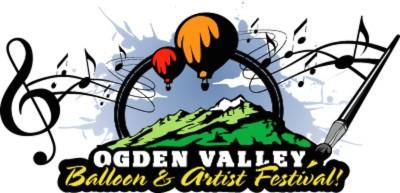 2016 Ogden Valley Balloon & Artist Festival