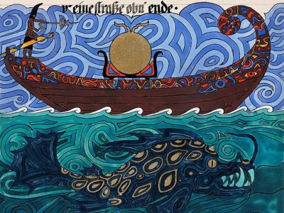 Our Daily Breach: Exploring Your Personal Myth Through Herman Melville's Moby Dick