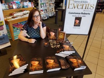 Sigil in Shadow Book Signing