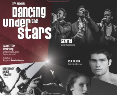 11th Annual Dancing Under The Stars