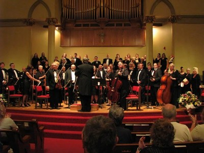9/11 Memorial Concert