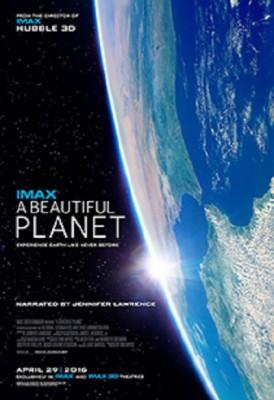 A Beautiful Planet 3D