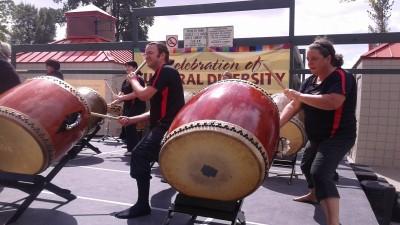 A Celebration of Cultural Diversity - Performing Arts Festival