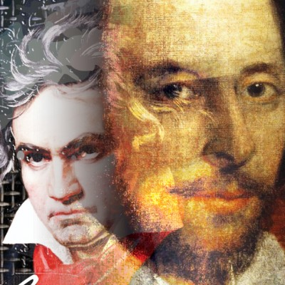A Tribute to Genius: Beethoven and Shakespeare