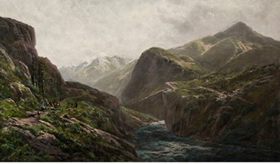 ARTLandish: Expanding Horizons with Land Arts