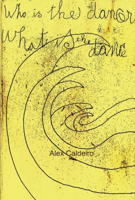 Alex Caldiero Book Release: Who Is the Dancer, What Is the Dance