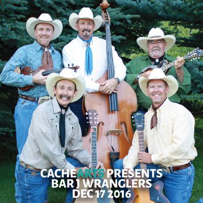 Bar J Wranglers