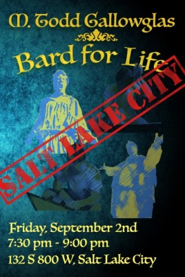 Bard for Life - Salt Lake City