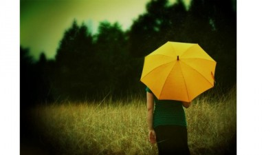 Bydand Theater presents Yellow Umbrellas