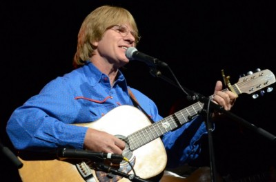 Chris Collins and Boulder Canyon: Tribute to John Denver
