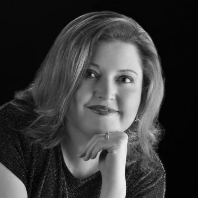 Colleen Houck: Recreated