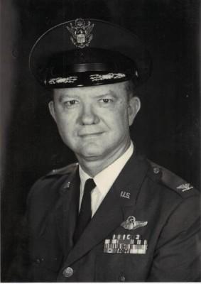 Colonel Raymond E. Brim