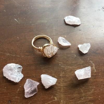 Craft Lake City and the NHMU Presents: Jewelry Workshop with Malinda Fisher of Desert Rose Jewelry