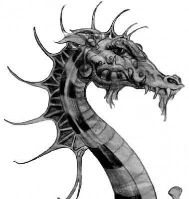 Creature Design for Teens