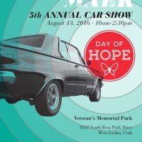 Day of Hope Charity Car Show