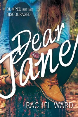 Dear Jane Book Launch Party