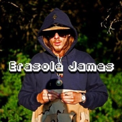 Erasole James Album Release